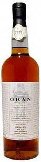 Oban Scotch Single Malt 14 Year Old 750ml